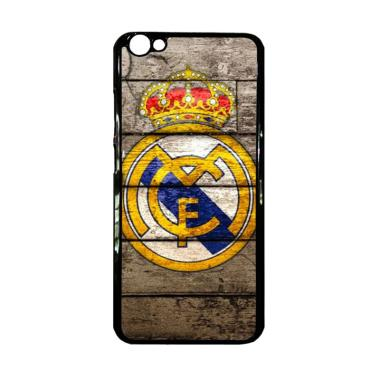Cococase Real Madrid Logo G0048 Casing for Vivo Y53