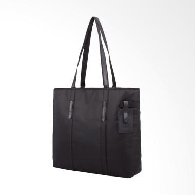 Lojel Urbo 2 Tote Bags - Black [16 L]