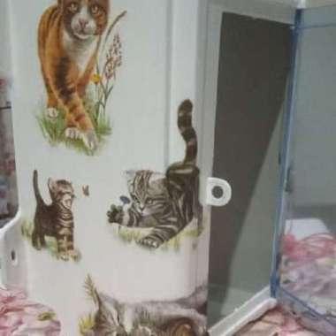 harga Box listrik Prabayar / token #kucing Blibli.com
