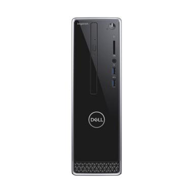 DELL Inspiron 3470 SFF Dekstop PC - ... 0] + DELL Monitor E2016HV