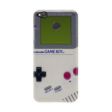 Flazzstore Game Boy E0273 Premium Casing for Xiaomi Redmi 4X