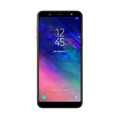 Samsung Galaxy A6 Plus 2018 Smartphone [32GB/ 4GB]