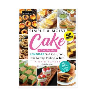 Resep Masakan Jual Buku Resep Masakan Terbaik Blibli Com