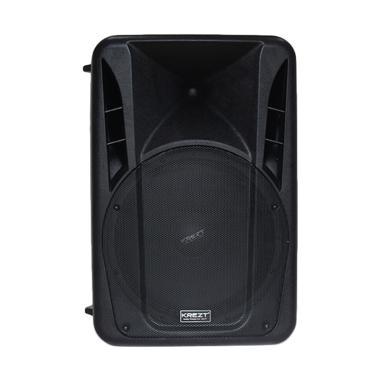 Krezt KS-1540A Speaker Aktif [15 Inch/ Bluetooth]