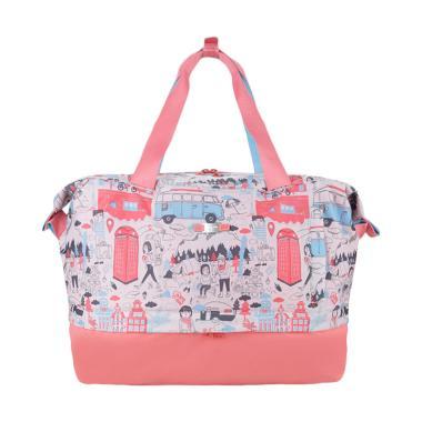 Exsport Fernweh Weekend Hand Bag Wanita
