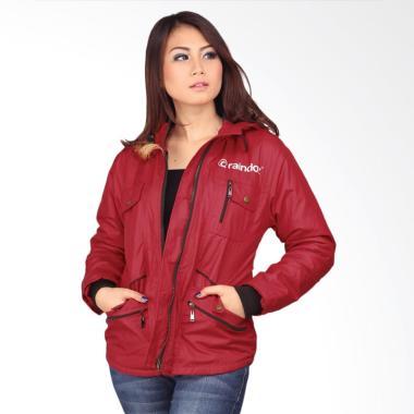 Koleksi Jaket   Coat Wanita Modis Model Terbaru - Produk Original ... 7325f970da