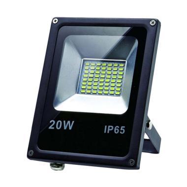 NLS LED Lampu Sorot