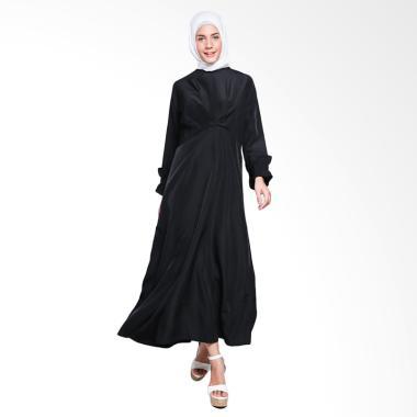 Covering Story Vyatra Long Dress Muslim Wanita