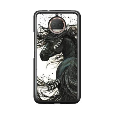 Flazzstore Horse Majestic Mustang H ... or Motorola Moto G5S Plus