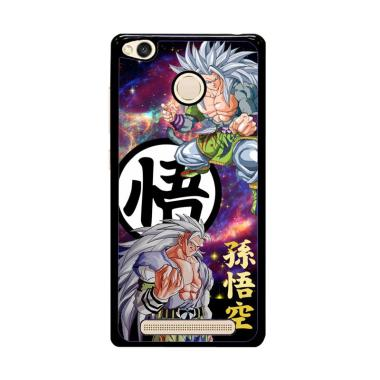 harga Flazzstore Son Goku Super Saiyan 5 C0330 Premium Casing for Xiaomi Redmi 3 Pro/3S/3X Blibli.com