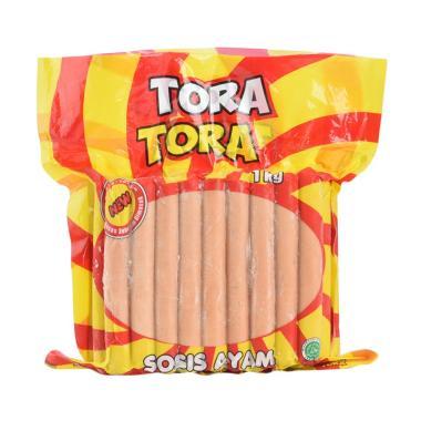 harga Ciomas - Sosis Tora Coklat 14 Cm - BM 101069 [1000 G] Blibli.com