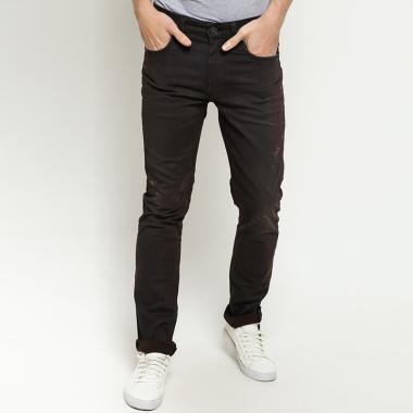 Celana Jeans Pria 36 Bushido - Jual Produk Terbaru Maret 2019 | Blibli.com