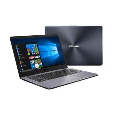 Asus X505ZA-BR301T Notebook - Grey  ...  Vega 3/ 15.6