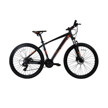 Turanza 2806 Hydraulic Sepeda MTB [27.5 Inch]