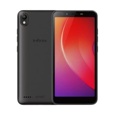 Infinix Smart 2 X5515F Smartphone - Hitam [16GB/ 2GB]