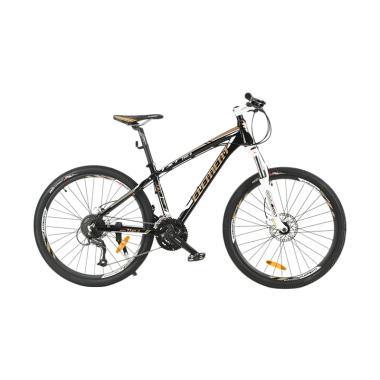 harga Element TXT 7100 Mountain Bike - Black Gold Blibli.com