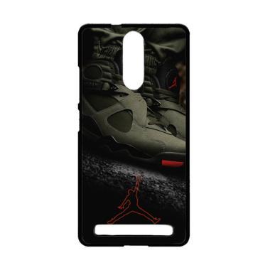 harga Cococase Air Jordan Sneaker O0927 Casing for Lenovo K5 Note Blibli.com
