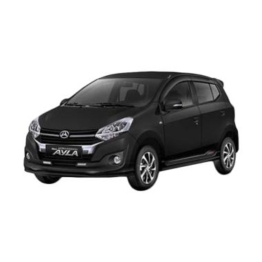 Daihatsu New Ayla 1.2 X Mobil [Uang Muka Kredit MTF]