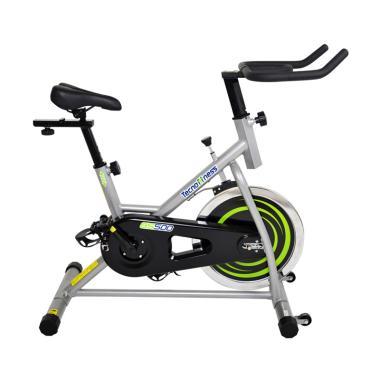 Tecno Fitness BS500 Spin Bike Sepeda Statis Peralatan Fitnes