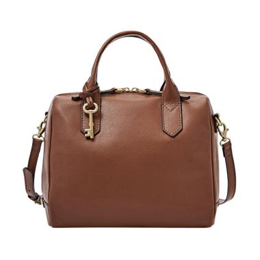 Fossil Fiona Leather Hand Bag Tas Wanita