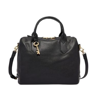 Fossil Fiona Leather Hand Bag Tas Wanita