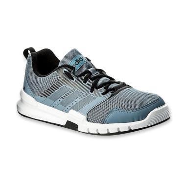 adidas Essential Star 3 Sepatu Lari Pria