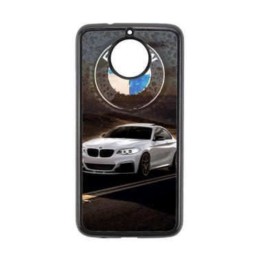 harga Cococase BMW Car Air Brush L1981 Casing for Motorola Moto E4 Plus Blibli.com
