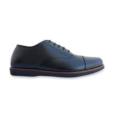 Getout Shoes Vedder Sepatu Formal Pria [01]