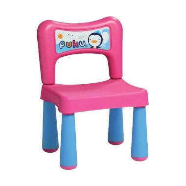 Puku 5199 Kidzone Children Chair Kursi Anak