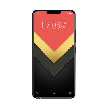 VIVO Y81 Smartphone - Black [32GB/3GB]