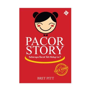 harga Pre Order - Kubus Media PACOR STORY Seberapa Berat Sih Hidup Lo? by Bret Pitt Awan Gunawan Buku Novel Blibli.com