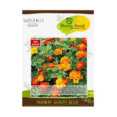 Haira Seed Petite Mix Bibit Bunga ...