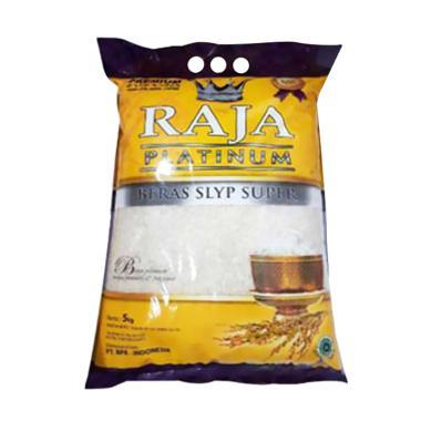 Raja Platinum Beras 5 kg [8997026200052]