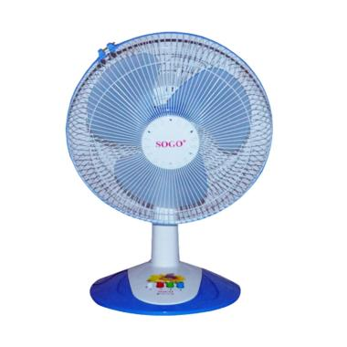 Sg Desk Inch Fan Sogo 1033 Angin10 Kipas rQCtshd