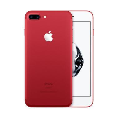 harga Apple iPhone 7 Plus 128 GB Smartphone Red Blibli.com