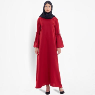 Covered Up Iswara Dress Gamis Wanita