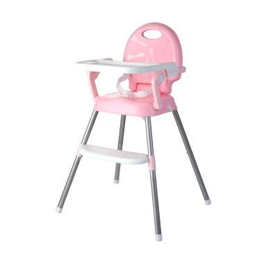 BabySafe Highchair 3in1 Kursi Makan Bayi