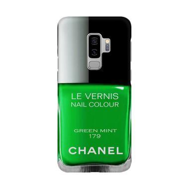 harga Indocustomcase Chanel 179 Cover Casing for Samsung Galaxy S9 Plus Blibli.com