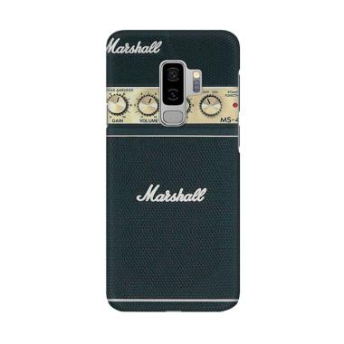 harga Indocustomcase Marshall Guitar Amplifier M07 Cover Casing for Galaxy S9 Plus Blibli.com