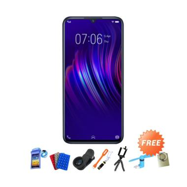 VIVO V11 Smartphone [64 GB/ 6 GB] + Free 10 Item