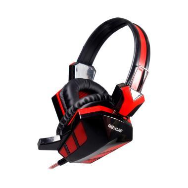 REXUS F22 Gaming Headset