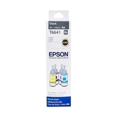Epson T6641 Tinta Printer