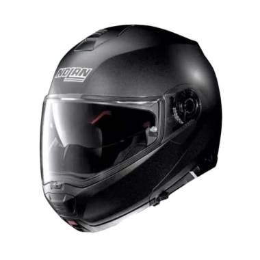 Nolan N100.5 Graphite Helm Full face - Black