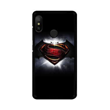 harga Flazzstore Batman Vs Superman V0076 Premium Casing for Xiaomi Mi 6X or Mi A2 Blibli.com