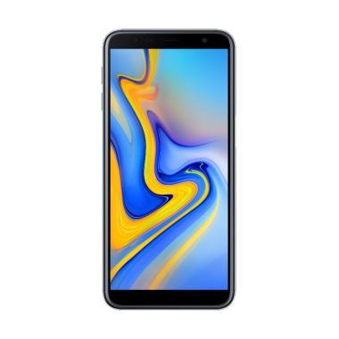BEST PRICE - Samsung Galaxy J6+ Smartphone [64GB/ 4GB] - Garansi Resmi