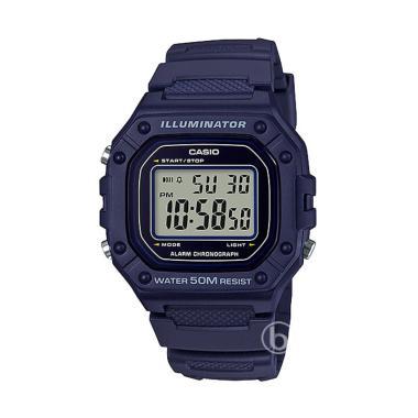Jual Jam Tangan Casio Terbaru - Harga Termurah  5c6a3cf8b9