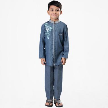 Jual Baju Muslim Anak Harga Murah Blibli Com