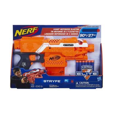 Nerf ...