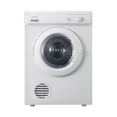 harga Electrolux EDV6001 Electric Dryer Mesin Cuci Blibli.com