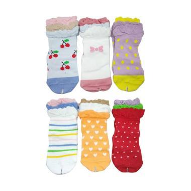 e162b9c14 Happy Baby Spring Socks Kaos Kaki Bayi [6-12 Bulan]